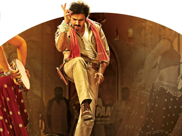 Pawan Kalyan To Dance For Chiranjeevi's Super Hit Song?