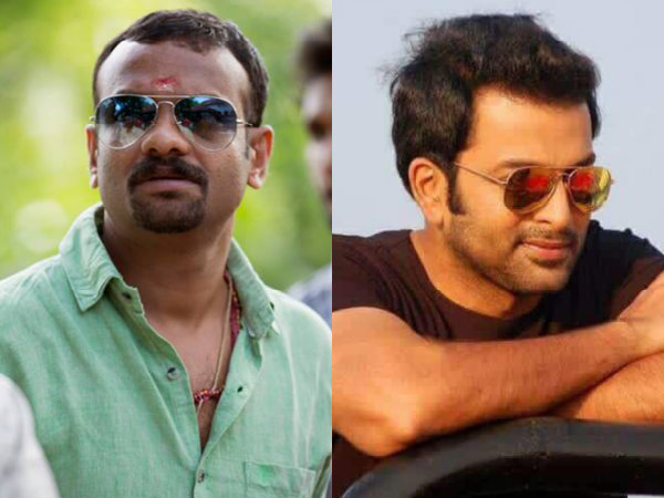 Prithviraj-RS Vimal Rift: What Is The Truth?