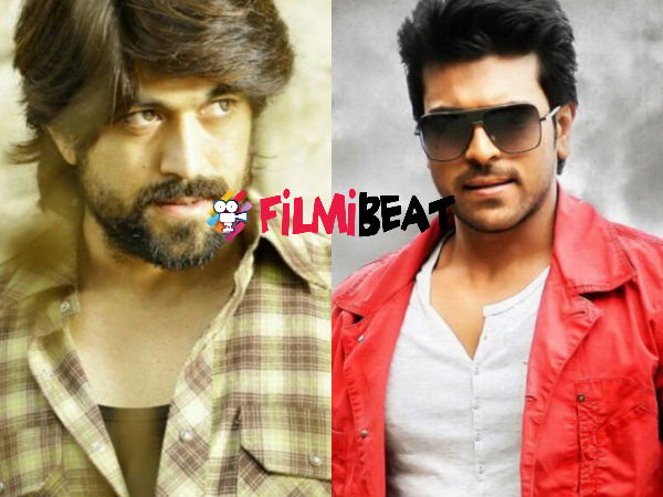 I Love Yash; He Is A Brilliant Actor & An Interesting Guy: Ram Charan