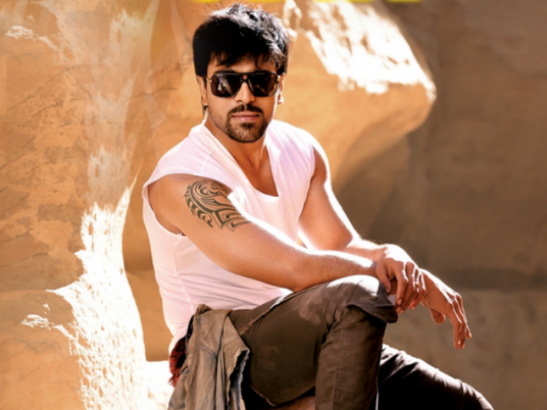 Ram Charan Setting Up A New Home In Mumbai