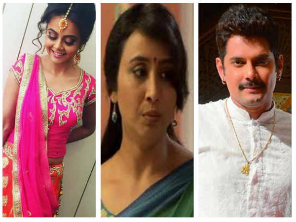 Saathiya: After Devoleena Bhattacharjee, Pubali Sanyal, Now Amar Upadhyay To Exit The Show!