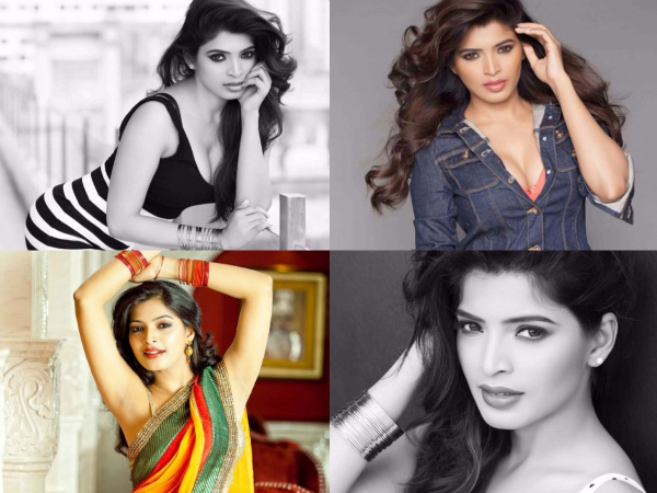 Sanchita Shetty Hot Images