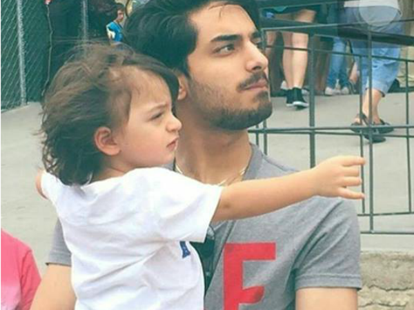 srk-son-abram-latest-pictures-spotted-with-handsome-cousin-arjun