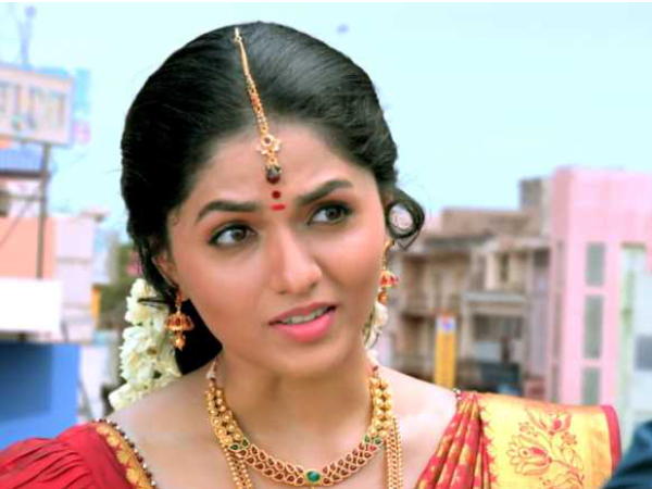 Sunaina In Theri