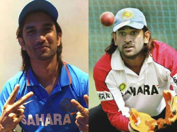 Sushant Singh Rajput's Special Message For M S Dhoni