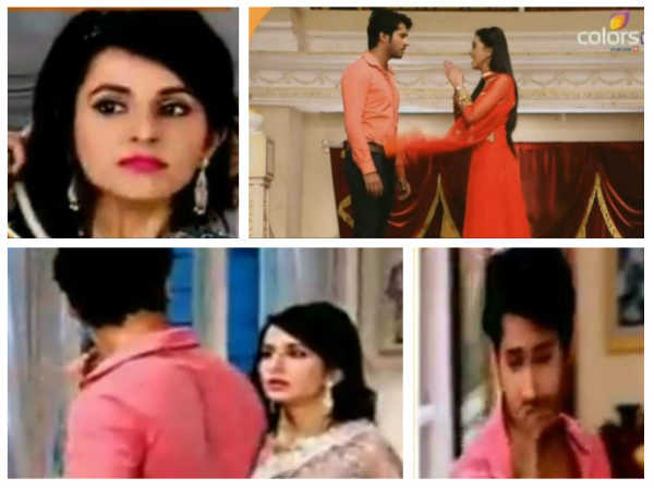 Swaragini's Shocking Twist: Kavya Commits Suicide; Lakshya Arrested!