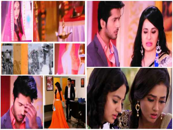 Swaragini: Kavya Huge Drama: Lakshya Gets His Family & Swara Arrested; Check Out Who Rescues Them!