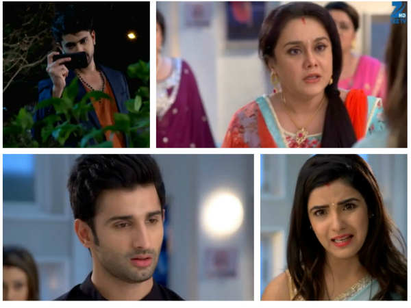 Tashan-E-Ishq: Yuraj's Plan Succeeds; Twinkle To Leave Sarna House; What Will Kunj Do?