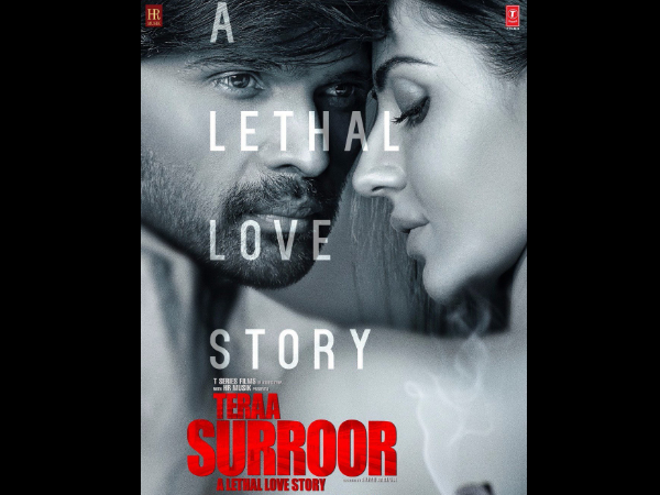 Teraa Surroor Movie Review: Himesh Starrer Is More Noise Than Sense
