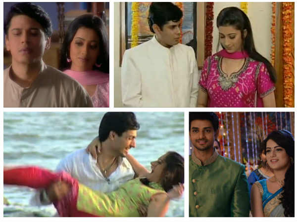 From Anurag-Prerna To Ishaani-Ranveer: Television Couples We Wish To See On-Screen