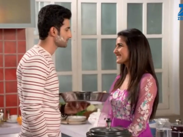 Tashan-E-Ishq: More Romance In Store For Kunj & Twinkle; But Look Who Spoils The Fun!
