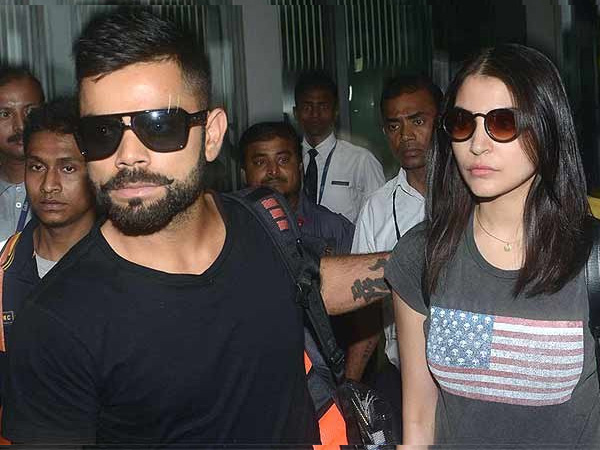 WOAH! Virat Kohli And Anushka Sharma Had Never Broken Up?