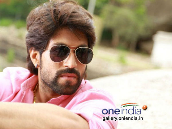 Yash Starring Kgf To Go On Floors Soon Filmibeat