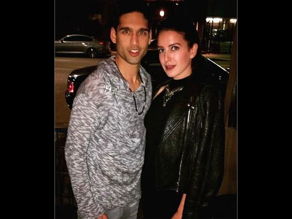 Two Hotties! Katrina Kaif's Sister Isabelle Kaif Spotted ...