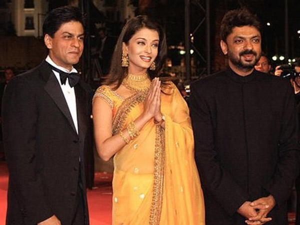 Shahrukh Khan To Star In Sanjay Leela Bhansali's Next, After 13 Long Years!  - Filmibeat