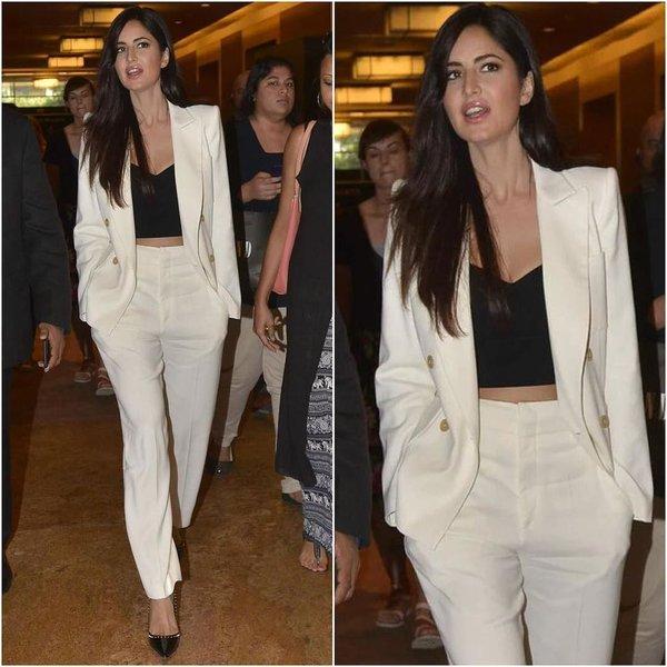 Did Kareena Kapoor Just Make Fun Of Katrina Kaifs Size