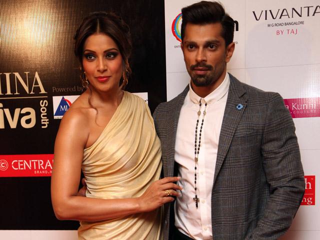 Is Bipasha Basu really pregnant? Here's the curtain raiser 8