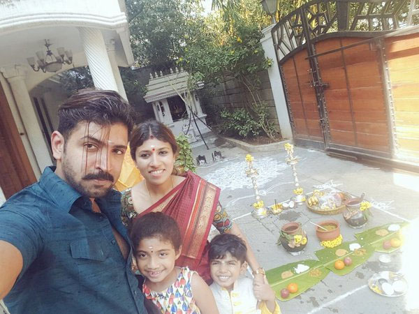 Tamil Actor Arun Vijay Speaks About His Character In Upcoming Movie