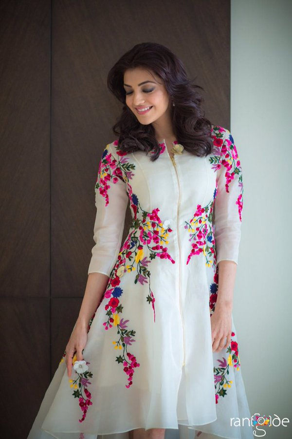 Kajal Aggarwal Rejected Balakrishna S 100th Film This
