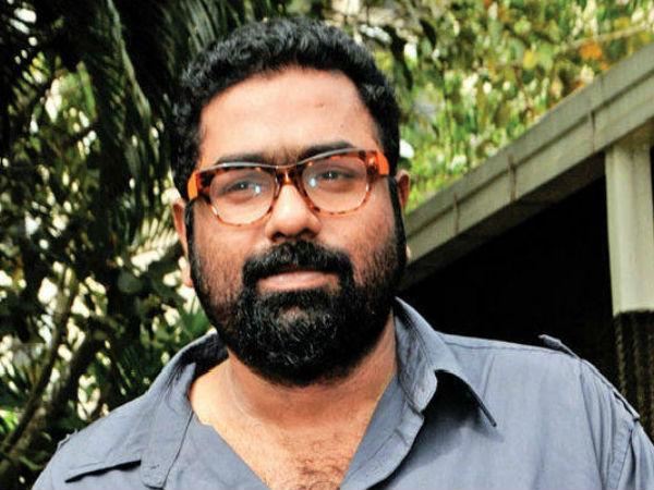 cinematographers turned directors of malayalam cinema
