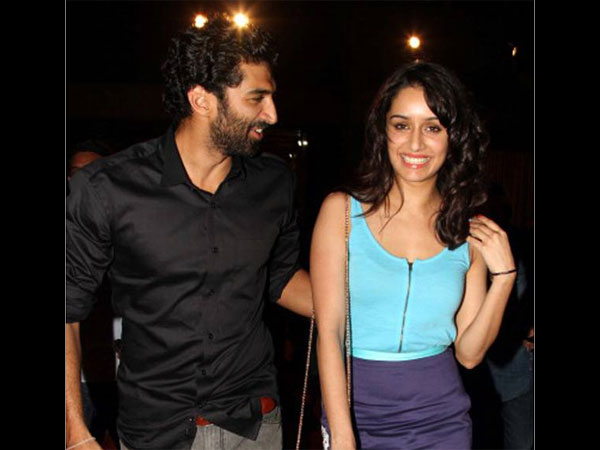 shraddha kapoor and aditya roy dating after divorce