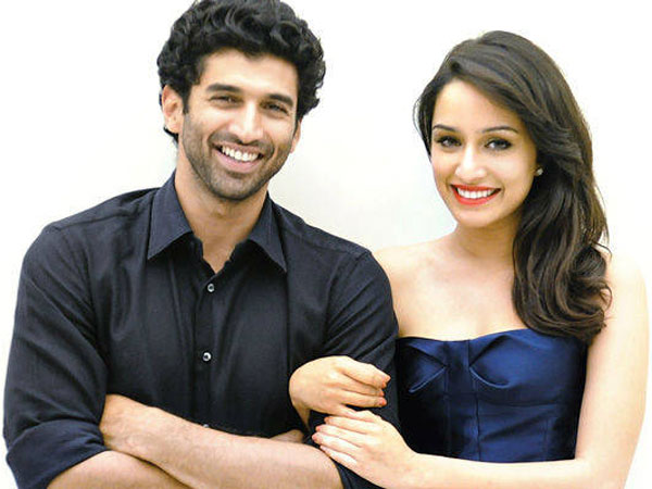 shraddha kapoor and aditya roy dating divas