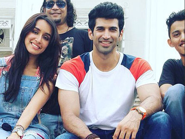 Shraddha kapoor and aditya roy kapoor dating after divorce