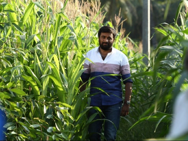 Sasikumar In Vetrivel