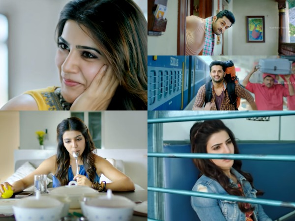 VIDEO: This Conceptual Teaser Of A..Aa Is In Perfect Trivikram Style