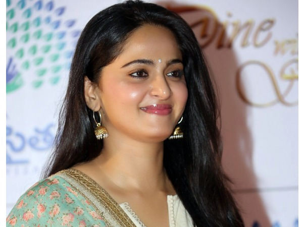 Another Exciting Year Ahead For Anushka, Details Here