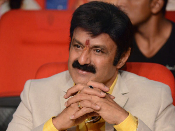 HOT NOW: Producers Back Out From Balakrishna's 100th Film?