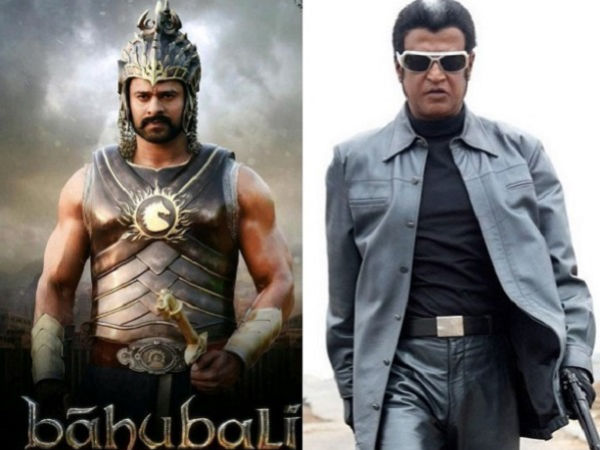 HUGE ONE: Rajamouli's Baahubali 2 & Shankar's Robo 2.0 To Clash At The Box Office Next April?