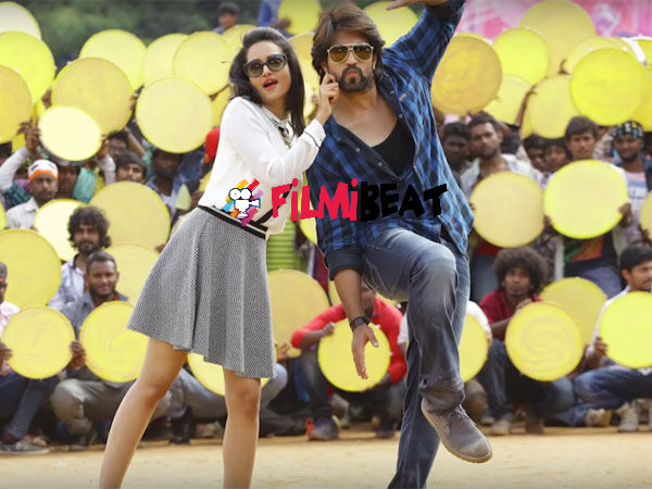 Biggest TV Premiere Movie: Yash's Masterpiece On April 8!