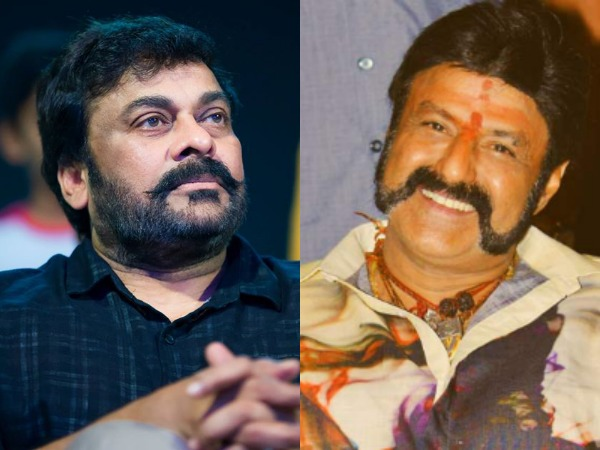 OLDEN DAYS ARE BACK! Chiranjeevi & Balayya To Lock Horns In Pongal Race?