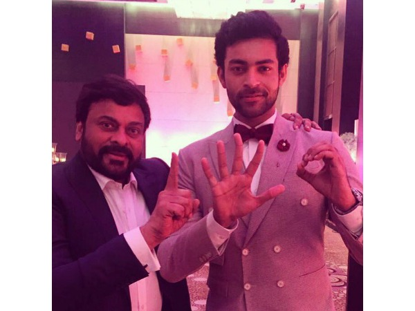 Image result for varuntej rare photo