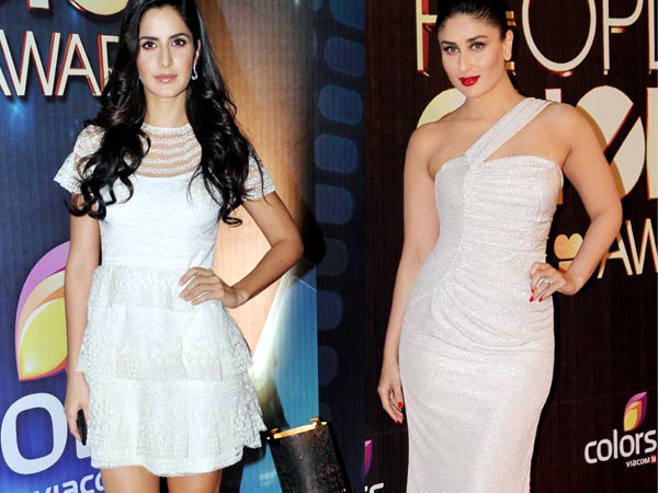 Did Kareena Kapoor Just Make Fun Of Katrina Kaif's Size Zero Figure?