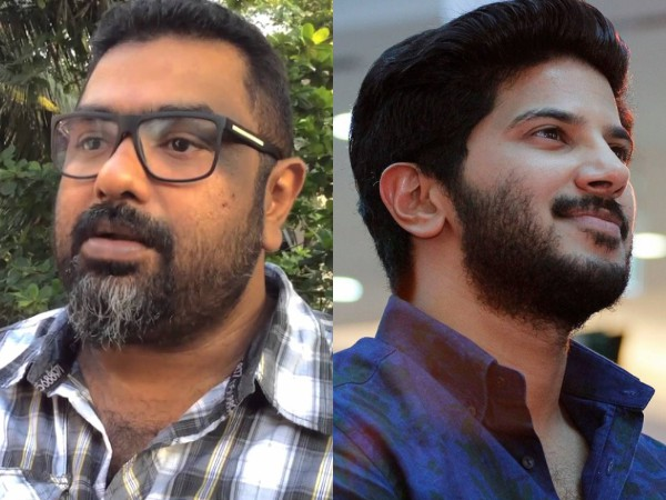 Dulquer Salmaan-Amal Neerad Movie Delayed?