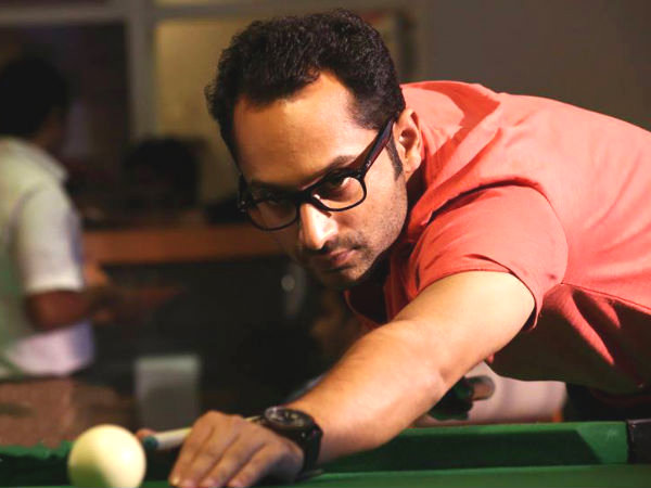 WOW! Fahadh Faasil To Debut In Tamil Cinema As A Villain?