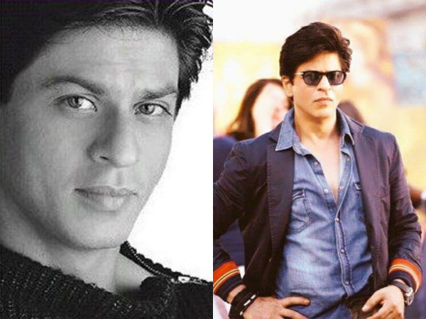 Shahrukh Khan Fan Box Office