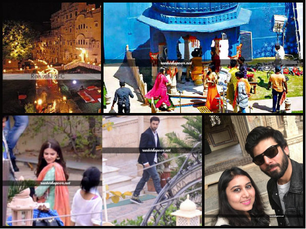 ae dil hai mushkil sets to shoot holi sequence