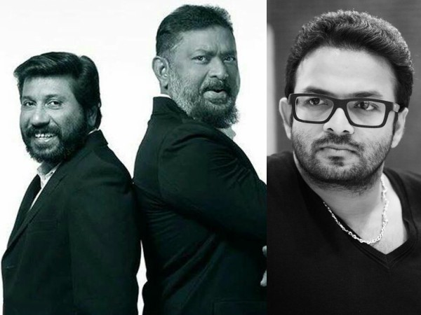 CONFIRMED: Jayasurya With Siddique And Lal