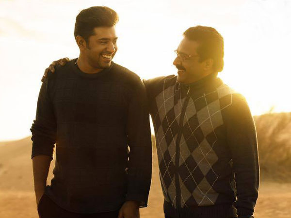 Jacobinte Swargarajyam 7 Days Kerala Box Office Collections