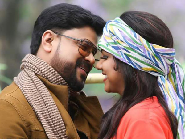 Dileep's King Liar: 5 Days Box Office Collections