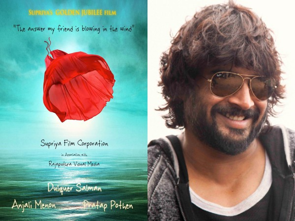 Madhavan Back In Mollywood With Dulquer Salmaan-Prathap Pothen Movie