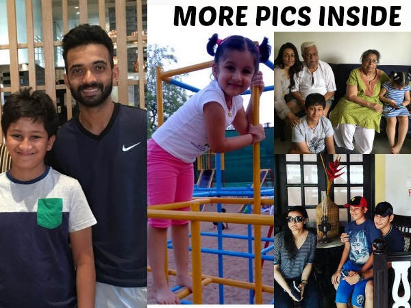 PHOTOS: See How Mahesh Babu's Kids Are Spending Their Summer Break