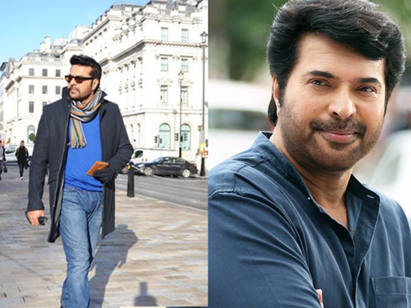 pictures of mammootty