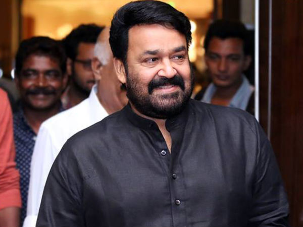 Oppam Was A Challenging Experience: Mohanlal