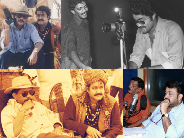 Mohanlal & Priyadarshan: The Best 15 Movies Of The Duo