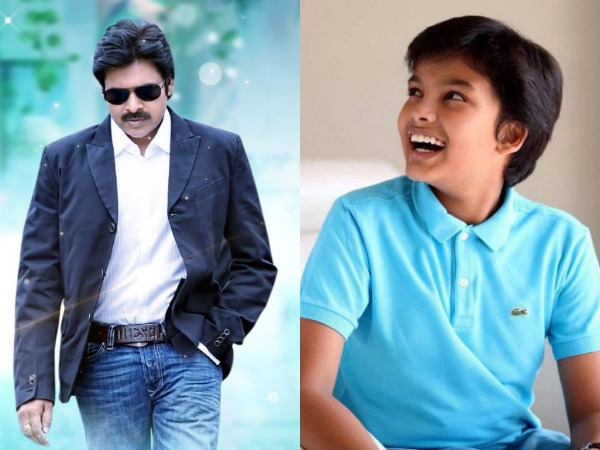 Pawan Kalyan's Son Akira Is Apparently Angry On Him, READ WHY!