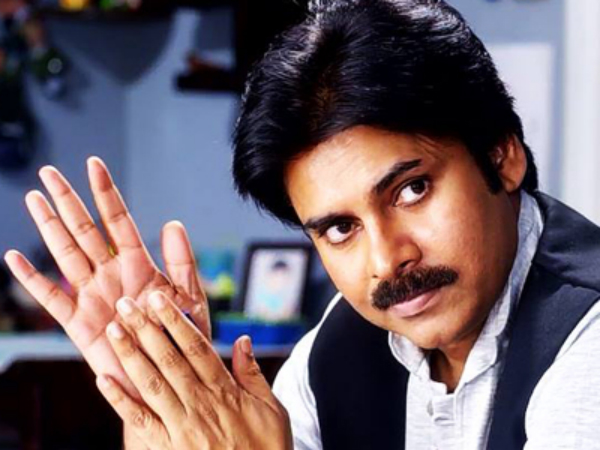 Pawan Kalyan Denies The Plans Of Starting A Media House
